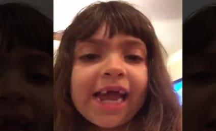 Farrah Abraham Enlists Daughter For War on Nicki Minaj! WATCH!