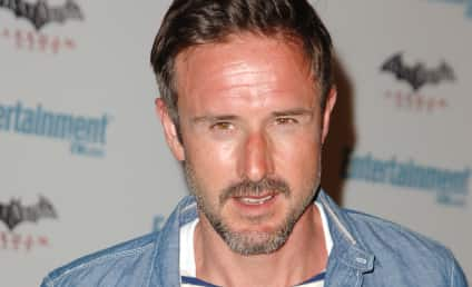 Christina McLarty and David Arquette: New Couple Alert?