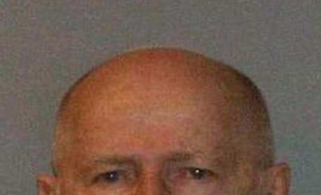 Whitey Bulger Mug Shot