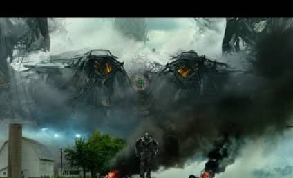 Transformers: Age of Extinction Trailer: Released, Awesome!