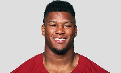 Adrian Robinson Dead: Former NFL Player Was 25