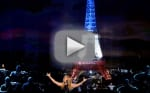 Celine Dion Pays Tribute to Paris Attack Victims at American Music Awards