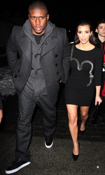 A Kim and Reggie Picture