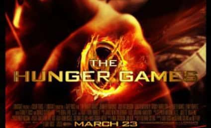 Final Poster for The Hunger Games: Released! Awesome!