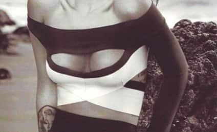 Megan Fox Has No Idea How to Lose Friends & Alienate People