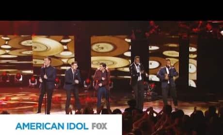 American Idol Soul Medley