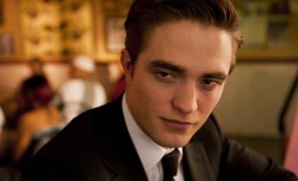 Happy 26th Birthday, Robert Pattinson!