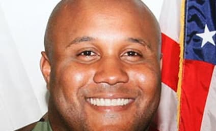 $1 Million Reward Offered for Christopher Dorner