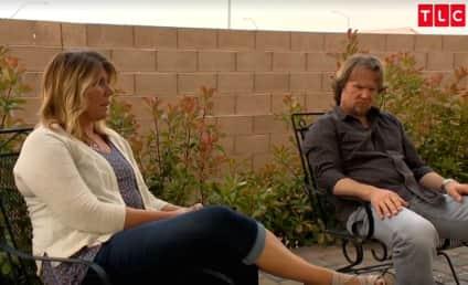 Sister Wives Season 7 Episode 6 Recap: Another Catfishing Scandal?