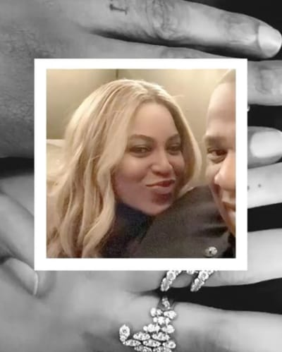 Beyonce and Jay Z Online
