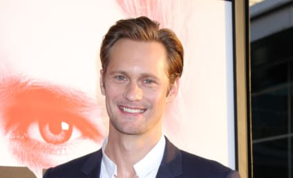 Alexander Skarsgard and Anne Vyalitsyna: New Couple Alert!