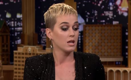 Katy Perry: Did She Just Admit Her New Song is About Taylor Swift?!