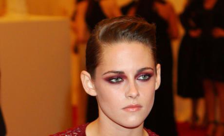 Dark Kristen Stewart
