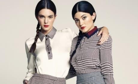 Matching Jenners