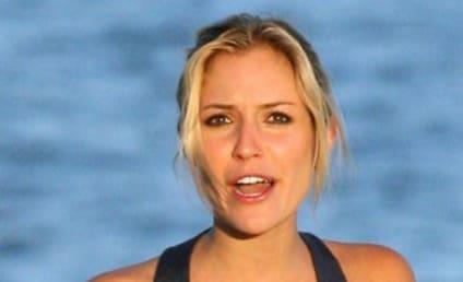 John Mayer Denies Nailing Kristin Cavallari