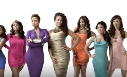 Shaunie O'Neal: Basketball Wives Firings Not My Doing