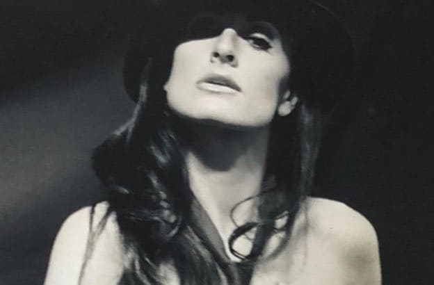 Kyle Richards Poses Nude at Age 51: Usually Only My