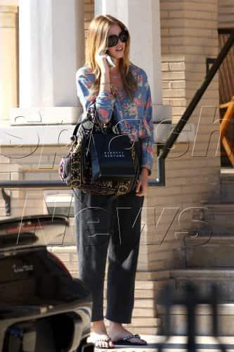 A Whitney Port Fashion Miss