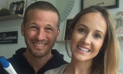 Ashley Hebert: Pregnant with Baby #2!