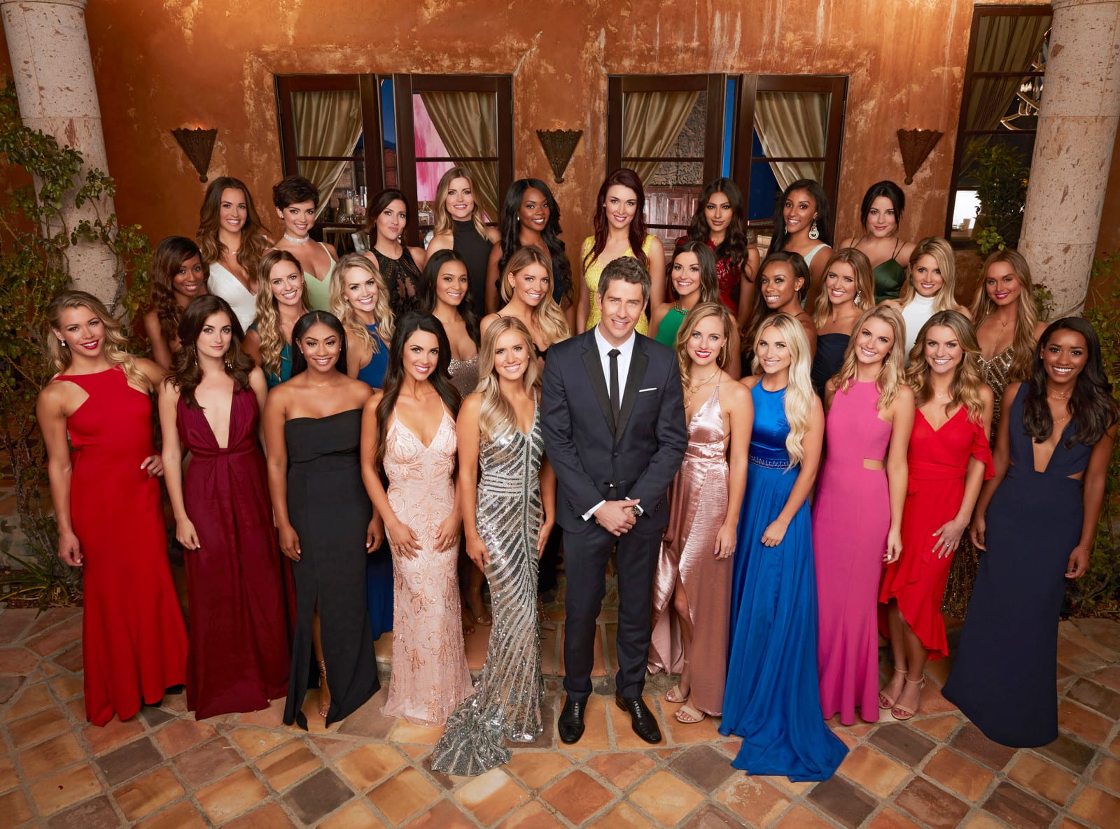 The Bachelor Winter Games Cast List Released Whos Missing