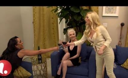 "Courtney Stodden: I Was ""Half a Virgin"" When I Married Doug Hutchison!"