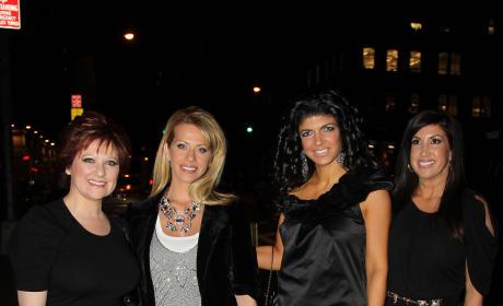 NJ Housewives