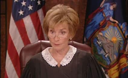 Judge Judy: Sued For Conspiracy, Flatware Scam!