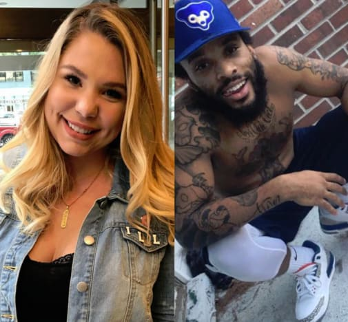 Kailyn Lowry Pleads Not Guilty to Assault of Chris Lopez