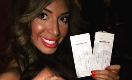 Farrah Abraham: Not Addicted To Plastic Surgery...Anymore!