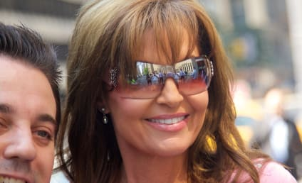 Sarah Palin to Join The View?!?