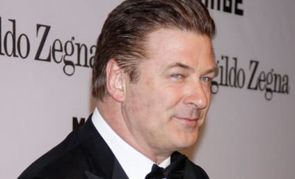 Alec Baldwin to Run For Mayor of NYC?
