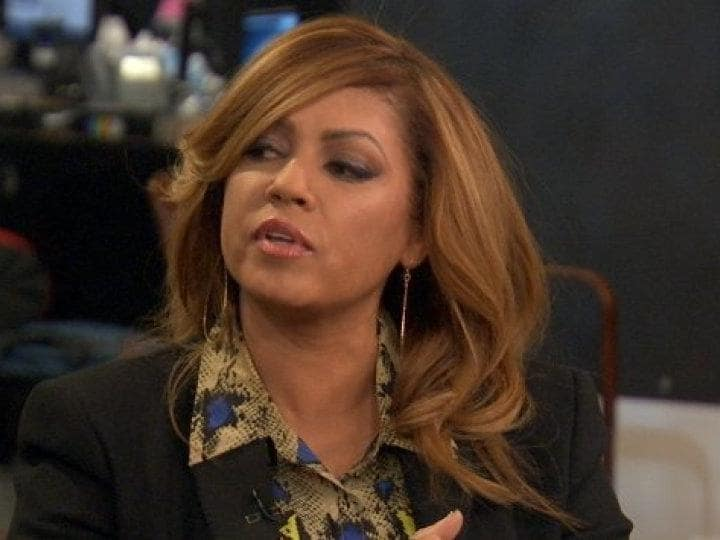 Pebbles Reid Former Tlc Manager Chilli Banged My Husband The