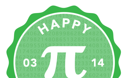 Pi Day: Celebrating a Literally Irrational Number & Holiday!