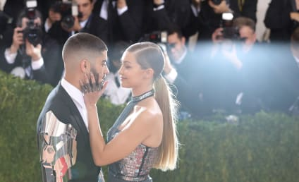 Gigi Hadid & Zayn Malik: Getting Back Together??
