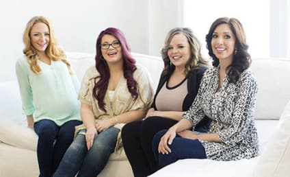 Teen Mom UK: Actually a Thing That is Happening!