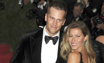 Gisele Bundchen: I've Thought About Dumping Tom Brady!