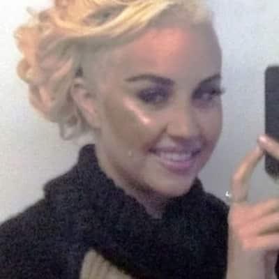 Amanda Bynes Shaves Head