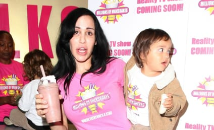 Luis Ceballos: One of Octomom's Kids Could Be Mine