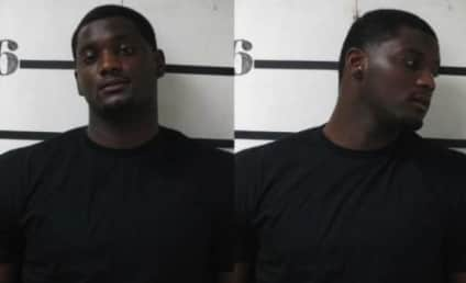 Rolando McClain Arrested for Giving False Name, Being a Pompous Moron