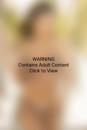 Jenni Farley Bikini Photo