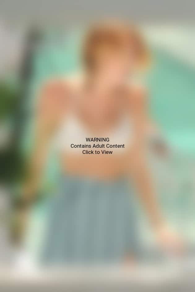 Miley Cyrus Bikini Picture