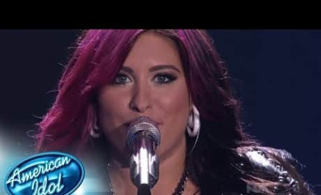 """Jessica Meuse - """"So What"""""""