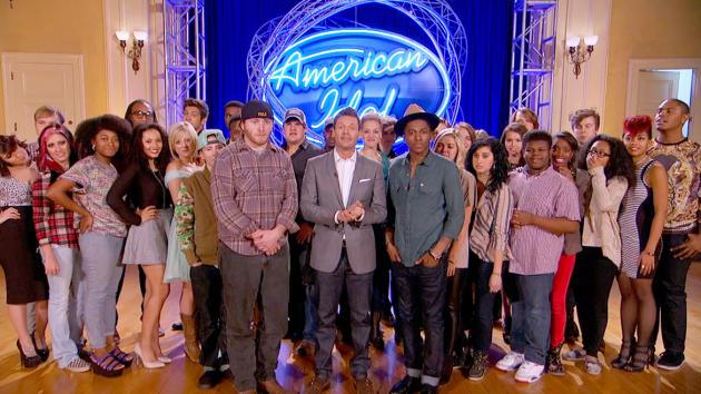 American Idol Season 13 Contestats