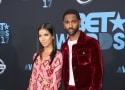 Big Sean & Jhene Aiko: It's Over!
