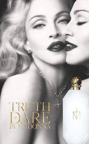 Madonna Truth or Dare Ad
