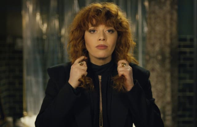 Russian doll season 1 photo