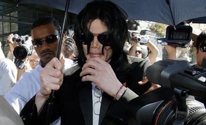 Michael Jackson Ranch Catches Fire