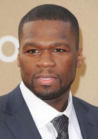 Fifty Cent Pic