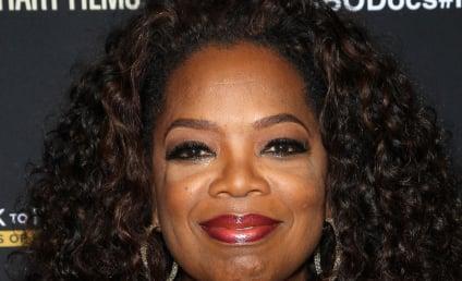 Oprah Winfrey: Nude, Deceased, Sculpted