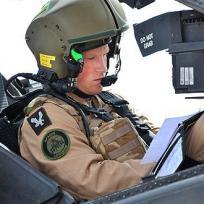 Prince Harry, Military Training